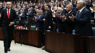 Bakanlar Kurulu 2018 Yeni Bakanlar Kabine Listesi