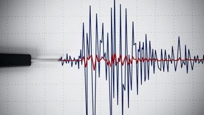 Çanakkale Ayvacık'ta deprem - 15 Ocak 2017 Son Depremler