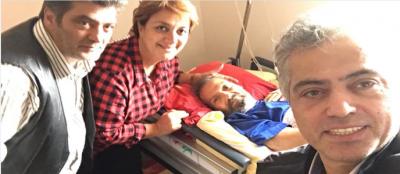 Cengiz Kurtoğlu'nu kahreden haber!