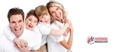 Çocuklar Anne Ve Babaya Sesleniyor