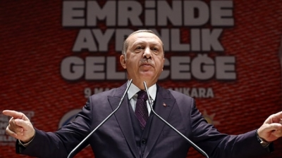 Cumhurbaşkanı Erdoğan: Kanal İstanbul'u hemen yapıp bitirmemiz lazım