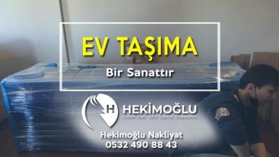 Ev Taşıma Firmaları İstanbul Kartal Evden Eve Nakliyat Şirketleri
