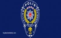 İşte FETÖ soruşturmasında açığa alınan polislerin listesi