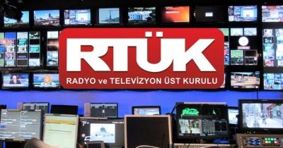 RTÜK'ten, FOX TV ve Halk TV'ye ''Öyle öldüremezsin; füze at, füze!'' dedirten ceza!