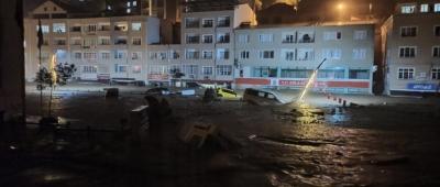 Giresun Son Dakika Haber: Sel Sularına Teslim Olan Giresun'da Kayıplar Var