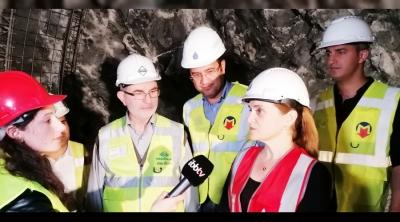 İmamoğlu'ndan Başakşehir-Kayaşehir Metro Hattı'nı bitirin talimatı