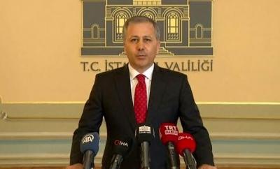 İstanbul Valisi Ali Yerlikaya'dan Müjde! İstanbul Valiliği Nerede?