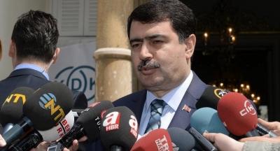 İstanbul Valisi Şahin: Suriyelilere vatandaşlık verilmeye başlandı