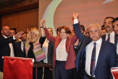 İşte Meral Akşener'in kuracağı yeni parti ve ismi MDP Merkez Demokrat Parti (Kimdir)