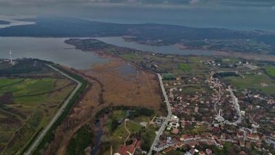 Kanal İstanbul Güzergahı Belli Oldu BEDAŞ Kolları Sıvadı