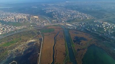 Kanal İstanbul güzergahında hayvancılık yapanlara 'tahliye edin' tebligatı