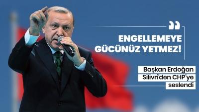Kanal İstanbul Haberleri: Başkan Erdoğan: Kanal İstanbul projesi ihaleye çıkıyor