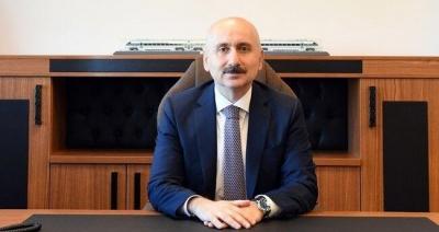 Kanal İstanbul İhalesi Ulaştırma Bakanı Mehmet Cahit Turhan'ın Başını Yaktı! Adil Karaismailoğlu Kimdir Nerelidir?