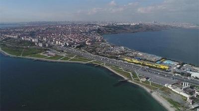 Kanal İstanbul mevzuatı tamamlandı