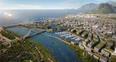 Kanal İstanbul Projesi enerji kanalı mı olacak?