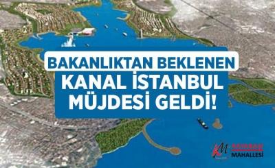 Kanal İstanbul'da Son Dakika Gelişmesi! İşte Maliyeti, Çed Raporu, Güzergahı, 2019 Son Durum