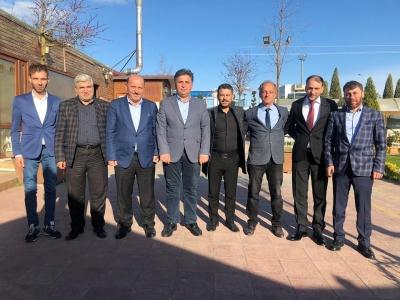 Kayabaşı Mahallesi Muhtar Adayları 2019 Kayaşehir