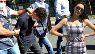 Mehmet Kaplan Kimin Oğlu Kimdir? Duygu Delen Düşme Anı Videosu İzle