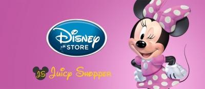 Mickey Mouse Ürünleri satışında Türkiye'nin lideri Juicyshopper