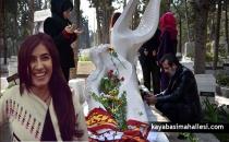 Ozgecan Aslan mezarı başında anıldı