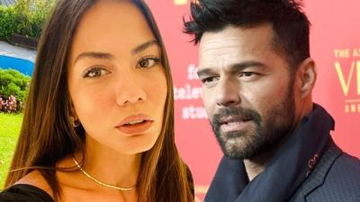 Ricky Martin, Demet Özdemir İnstagram hesabını takip etti, Twitter yıkıldı!