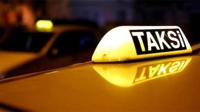 Sokağa çıkma yasağı taksiler çalışacak mı?