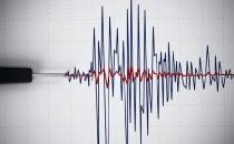 Son Dakika: Bingöl'de 3.3'lük Deprem (deprem haberleri)