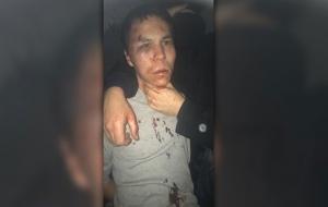 Reina Katliamcısı Katili Saldirgani Nasil Yakalandi? Yakalanma Anı! Hangi sitede yakalandı, adı? Özyurtlar Sitesi