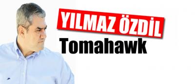 Sözcü Yılmaz Özdil Bugünkü Köşe Yazısı Tomahawk - Yılmaz Özdil Yazıları 8 Nisan 2017 Cumartesi