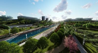 TOKİ'den İstanbul Başakşehir Kayabaşı'na 1,5 milyon metrekarelik Kayapark Projesi