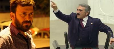 Ünlü Oyuncu Recep Terzi'den Ahmet Hamdi Çamlı'ya Sert Eleştiri