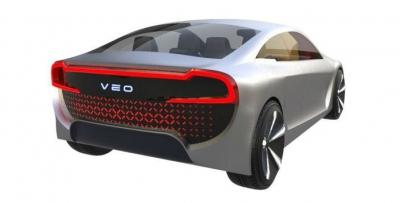 Yerli Otomobil Vestel Veo Araba Markası İçin Türk Patent Başvurusu