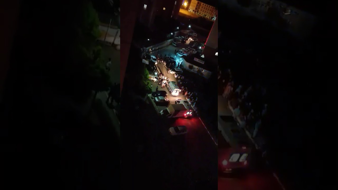 Son Dakika: Kayaşehir'de olay! Rastgele ateş açan şahıs 5 kişiyi vurdu!