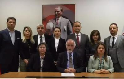İstanbul Barosu: Seçim değil, iptal kararı şaibelidir. 23 Haziran'da her okula değil, her sandığa bir avukat koyacağız