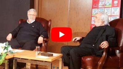 Metin Akpınar'ın O Sözleri ve Halk TV Konuşması! Erdoğan İçin Ne Dedi?