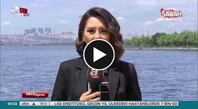 Kanal İstanbul Projesi Güzergahı 2017 Video İzle