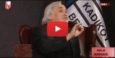 Müjdat Gezen'in Konuşması Sözleri Ne Dedi? Halk Tv Video